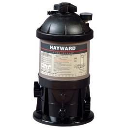 """Filtre à cartouche hayward C250 - Débit 6m3/h - Raccordement en 1"""" 1/2"""