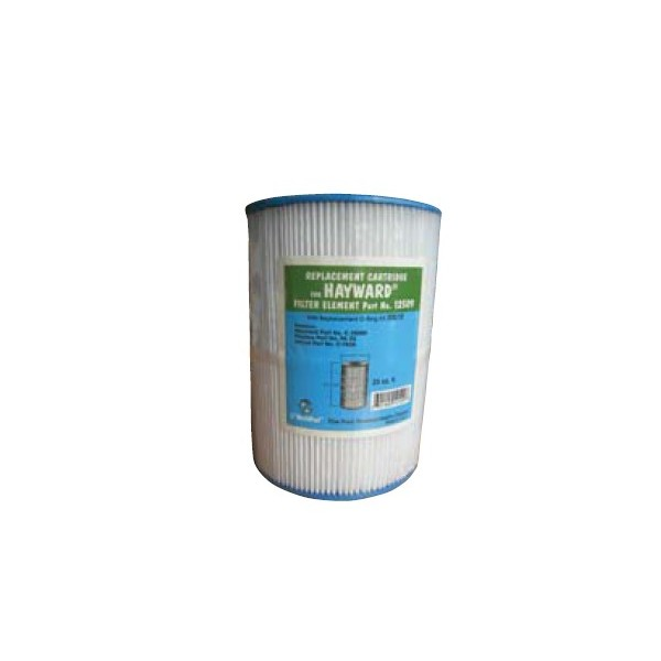 Cartouche compatible filtre cartouche hayward c250 mad for Cartouche pour piscine