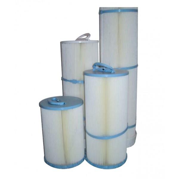 Cartouche filtrante sta rite 820078 20 microns haut 250mm for Cartouche filtrante piscine