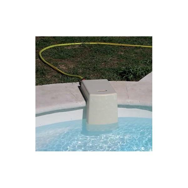 r gulateur de niveau d 39 eau de piscine r gul 39 eau mad piscine