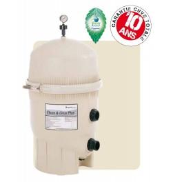 Filtre à cartouche Pentair Water H-160340 - 29.8 m3/h