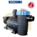 Pompe de filtration Astral LFM 1 cv Tri - 16m3/h