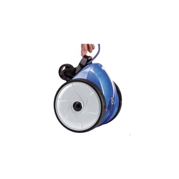 Robot nettoyeur lectrique zodiac vortex 1 pour piscine for Aspirateur piscine zodiac vortex 1
