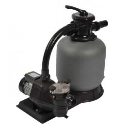 Platine de filtration 6m3/h - 0.5cv - ViPool