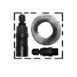 Kit pour pompe péristaltique A Pool System / Simpool / PER T