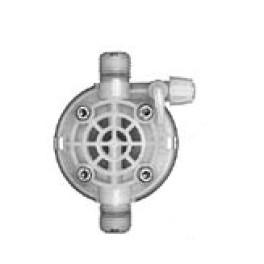Corps de pompe 2-14l/h valve PVDF-VT pour pompe A pool system