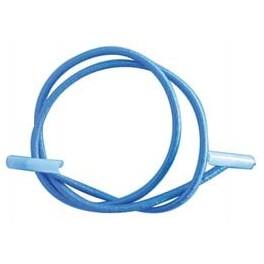 Sandow bleu 2 embouts basculants en 1,20 m