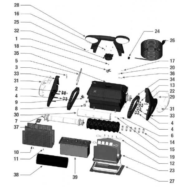 chenille violette pour voyager 2x zodiac pi ce pour. Black Bedroom Furniture Sets. Home Design Ideas