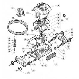 Enjoliveur roue