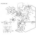 Mécanisme interne pour G52