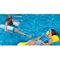 Matelas piscine Sun Cliner - indéformable & increvable
