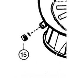 Bouchon de vidange tous modèles sauf S246  pour Filtre à sable SIDE S. S.SE Hayward