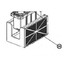 Elément filtrant seul (x2)  pour AQUAVAC Standard / Qc / Drive Hayward