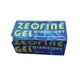 Clarifiant Gel Zéofine