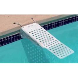 Skamper-Ramp - Rampe de piscine pour chien