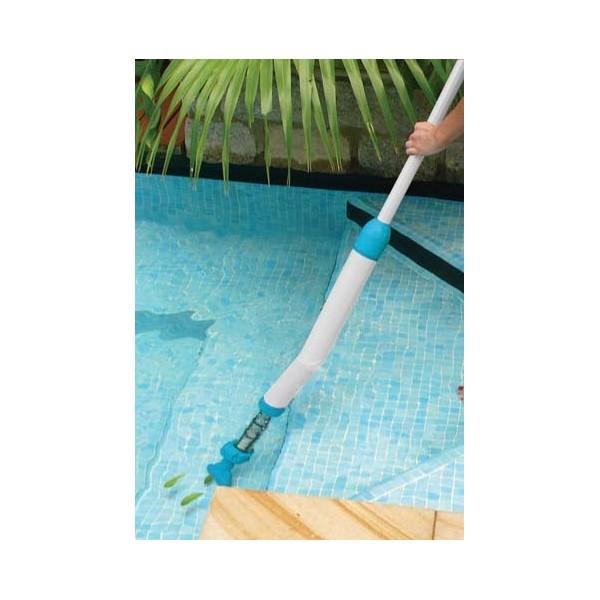 Balai piscine hors sol maison design for Balai piscine hors sol