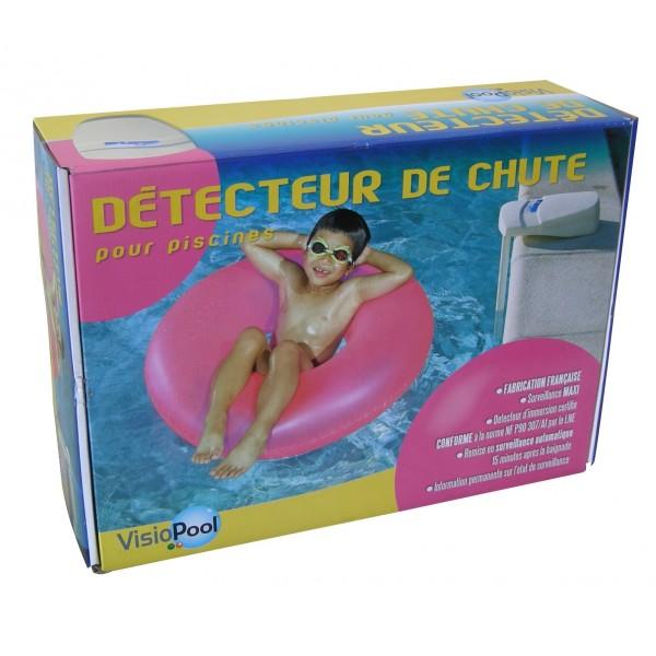 alarme piscine visiopool par immersion. Black Bedroom Furniture Sets. Home Design Ideas