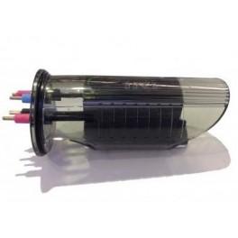 Électrode complète de cellule pour Electrolyseur Zodiac TRI 10