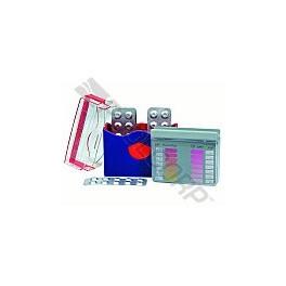 Trousse  DPD n°1 et pH