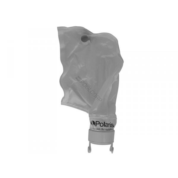sac limon standard avec fermeture clair pour polaris. Black Bedroom Furniture Sets. Home Design Ideas