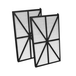 Eléments filtrants 2x pour robot E-VAC / SHARKVAC Hayward