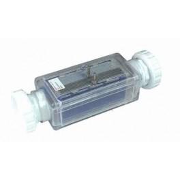 Cellule compatible électrolyseur Aqualux Clormatic 301 II & III