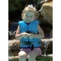 Gilet enfant Supersoft  - Taille 3-5 ans 14-18 kg