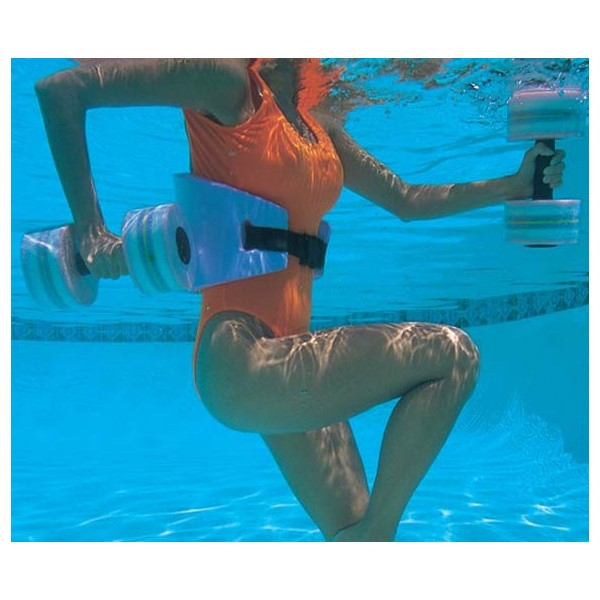 kit aqua gym aquagym mad piscine. Black Bedroom Furniture Sets. Home Design Ideas