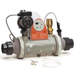 Echangeur Heat Line Plus 20 - 0.9 m3/h