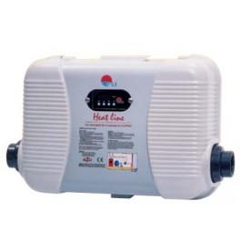 Echangeur Heat Line en Coffret 20 - 0.9 m3/h