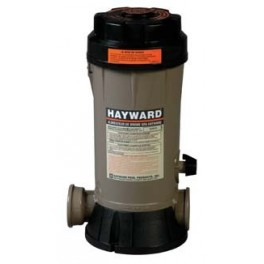 Brominateur Hayward CL220BREURO - 4 kg - volume maxi 43m3