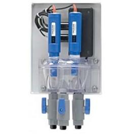 Module Sense and Dispense pH/ORP - connexion Ø 50 pour AquaRite Pro